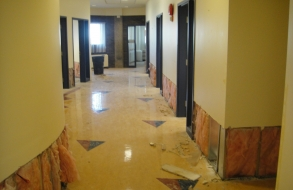 Demolition part 2