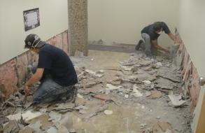 Demolition part 3